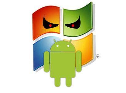 Google acusa a Microsoft y Apple de usar patentes falsas para estrangular Android 29