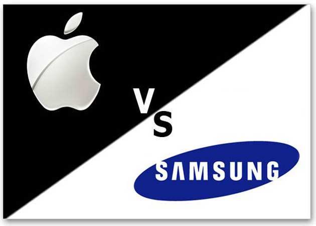 Holanda prohíbe la venta de smartphones Samsung Galaxy 27