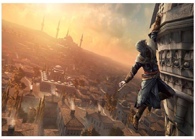 Assassin's Creed Revelations, multijugador en vídeo 30
