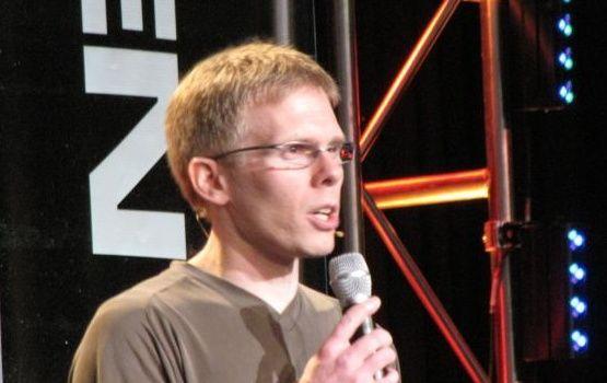 Carmack confirma liberación este año del código de Doom 3