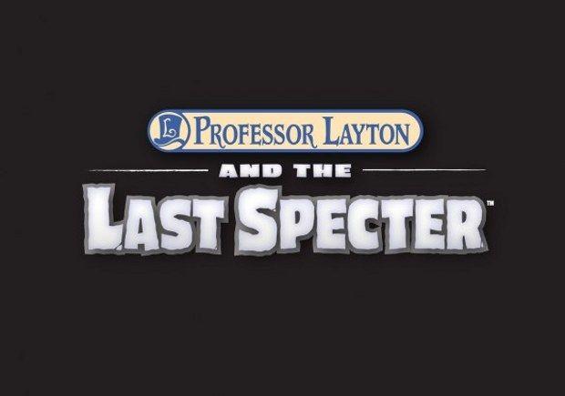 El Profesor Layton y la llamada del espectro, a la venta en noviembre