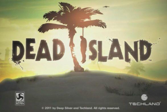 Modo cooperativo del Dead Island, tráiler