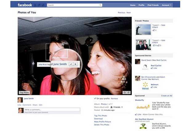 Facebook mejorará el control de privacidad de los usuarios