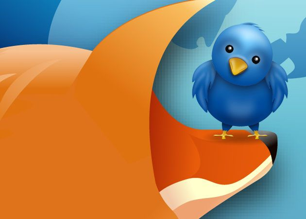 5 complementos de Firefox para Twitter que no puedes perderte