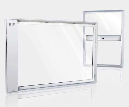 Fujitsu Iris, imaginando el tablet del futuro 32