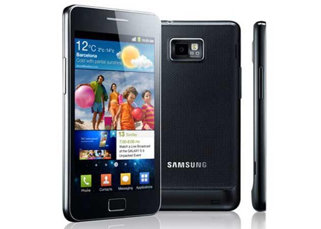 Galaxy S III, nuevo Samsung para competir con iPhone 5