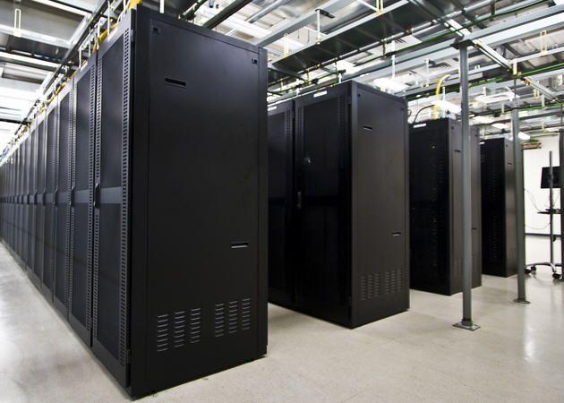 Google tiene 900.000 servidores en todo el mundo