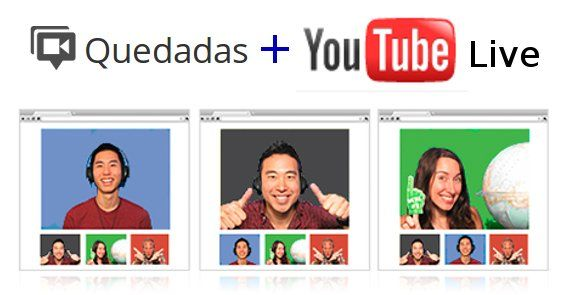 Google+-quedadas-Youtube