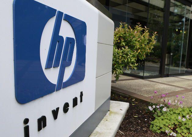 HP quiere crear un spin-off para su división de PCs