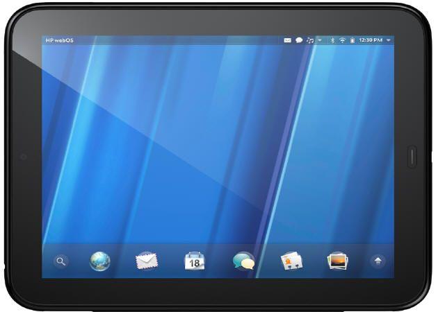 ¿Quién podrá sobrevivir a los iPad? BestBuy dice que los HP TouchPad no