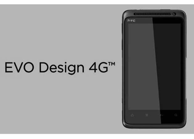 HTC Kingdom, otro smartphone EVO 4G 27