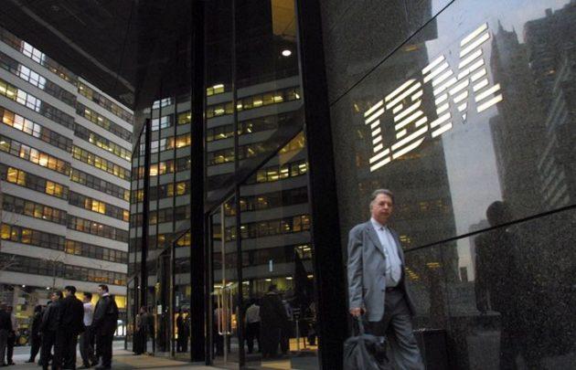 IBM contruye un dispositivo de almacenamiento de 120 petabytes