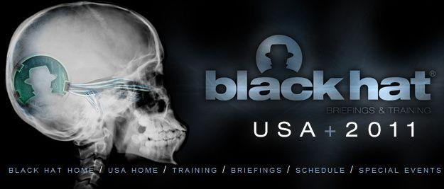 IBM mostrará sistema inalámbrico seguro en el Black Hat
