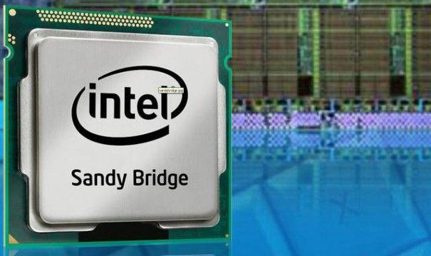 Intel rebajará chips Sandy Bridge ante la llegada de nuevos modelos