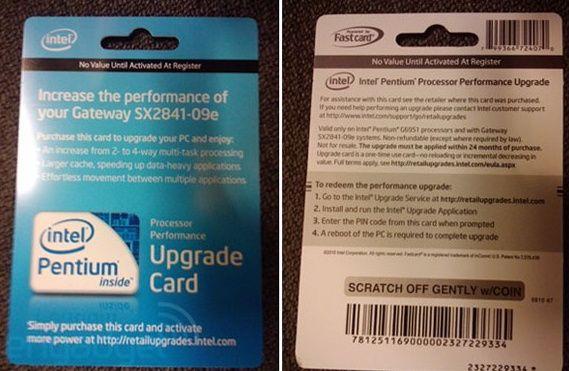 Intel mejora procesadores por software pero no es barato 27