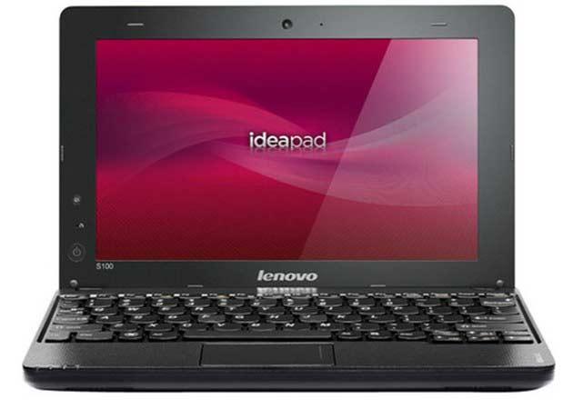 Lenovo IdeaPad S 100 MeeGo listado en Europa