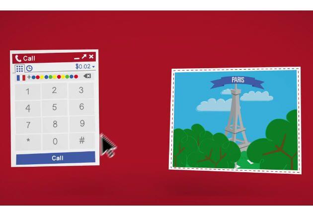 Gmail ofrece soporte para más idiomas y llamadas más baratas (según qué país)