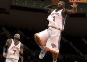 Nuevas capturas de NBA 2K12 33