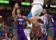 Nuevas capturas de NBA 2K12 35
