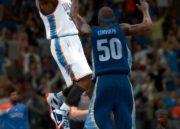 Nuevas capturas de NBA 2K12 39