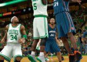 Nuevas capturas de NBA 2K12 41