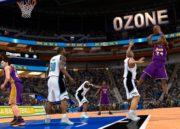 Nuevas capturas de NBA 2K12 43