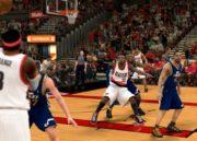 Nuevas capturas de NBA 2K12 45