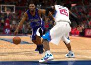 Nuevas capturas de NBA 2K12 49