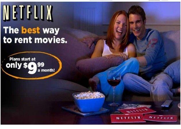 Netflix llegará a España en enero de 2012