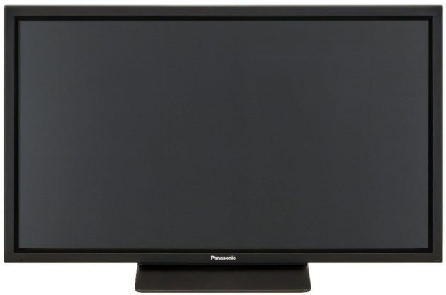 Panasonic comercializa en Europa sus TV de plasma serie 30