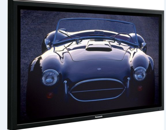 Panasonic comercializa en Europa sus TV de plasma serie 30 30