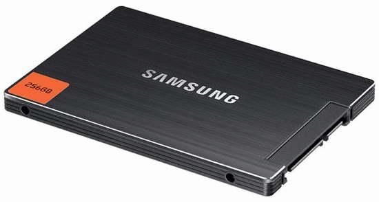 Nuevo y rápido SSD Samsung 830
