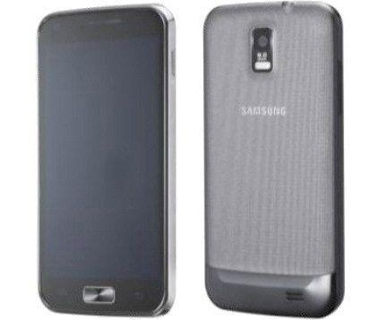 Samsung Celox, un Galaxy S II mejorado
