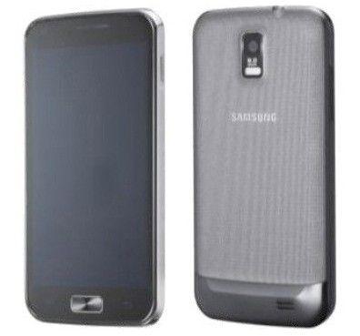Especial con todos los smartphones Samsung para el IFA 2011 36