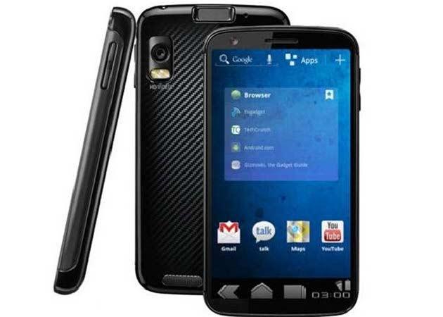 Especial con todos los smartphones Samsung para el IFA 2011 37