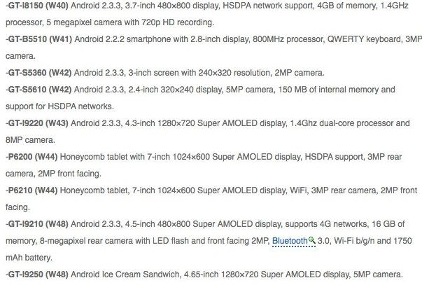 Nexus Prime contra iPhone 5, duro combate otoñal 34