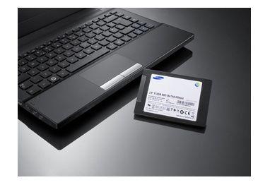 Samsung presenta nuevo Speedy, SSD SATA3 512 GB