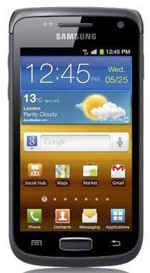 Especial con todos los smartphones Samsung para el IFA 2011 33