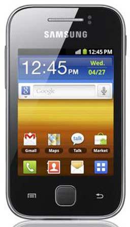 Especial con todos los smartphones Samsung para el IFA 2011 32