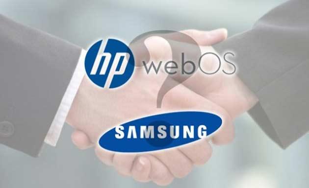¿Samsung quiere webOS? Otra Apple en marcha
