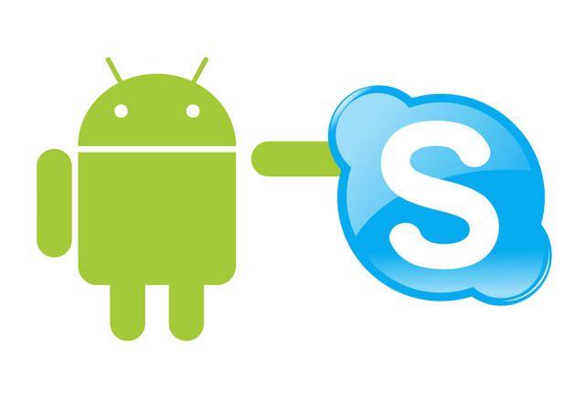 Skype 2.1 para Android, ahora con soporte para vídeo
