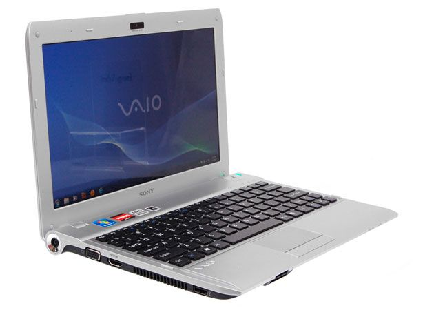 Sony VAIO VPCYB1S1E, la alternativa AMD