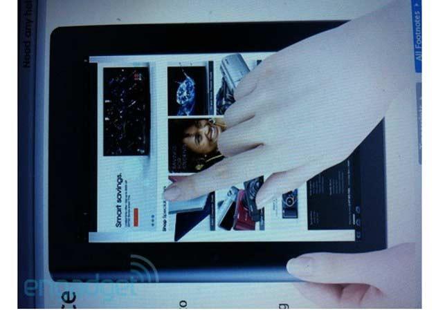 Sony tablet S en septiembre 30