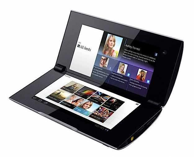 Sony tablet S en septiembre 31