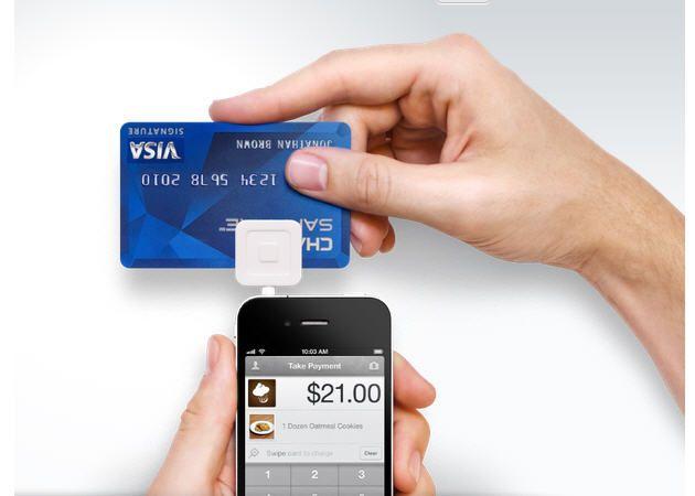 Square despega fuerte con su plataforma de pagos móviles