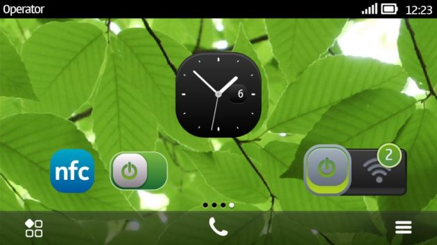 Symbian Belle, el nuevo S.O. móvil de Nokia (VIDEO)
