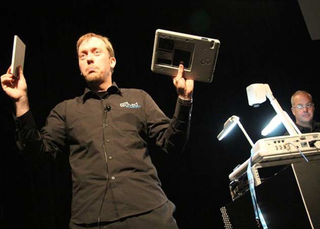 Microsoft regalará tablets 4X con Windows 8