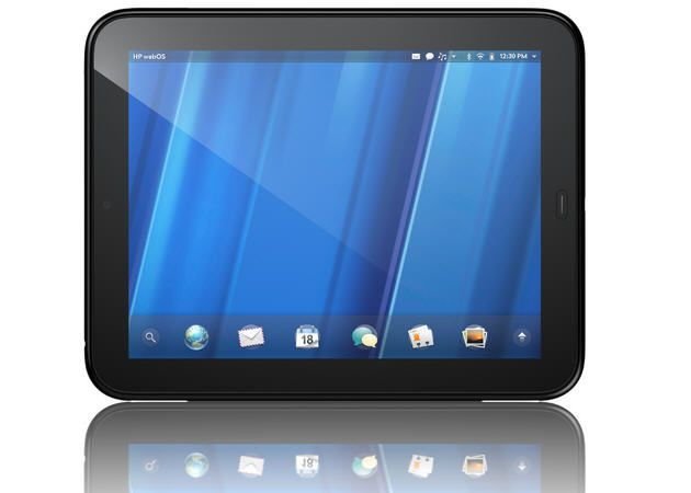 El HP Touchpad de 16 Gbytes se venderá a 399 dólares