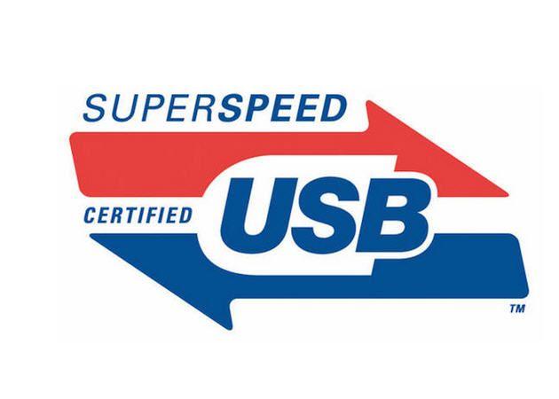 USB 3.0 soportará hasta 100W, adiós a los cables de corriente en pantallas e impresoras