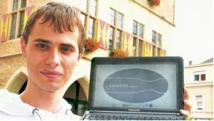 UniOS Maik UniOS, soporta Mac OS X, Windows y Linux ¿Hoax a la vista?